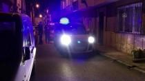 İSTİKLAL - Bursa'da Tüfekle Vurulan Kişi Ağır Yaralandı