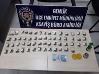 GÜZERGAH - Bursa'da Uyuşturucu Satıcılarına Şok Operasyon