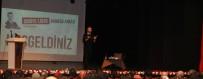 DOĞU AKDENİZ - Büyükşehir'den 'Suriye-Libya' Konferansı