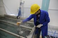BÜYÜKŞEHİR BELEDİYESİ - Büyükşehir Yapı Malzemesi Laboratuvarı Faaliyete Geçti