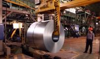 MİLYAR DOLAR - Çelikte Tersine Gidiyoruz