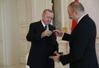 GENÇLİK VE SPOR BAKANI - Cumhurbaşkanı Erdoğan, Azerbaycan Cumhurbaşkanı Aliyev İle Görüştü