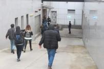 ESKİŞEHİR - Dolandırıcılık Çetesinde 4 Kişi Tutuklandı