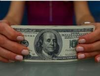 KAÇıŞ - Ve dolar o rakamı gördü!