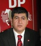 BEYİN KANAMASI - DP Denizli İl Başkanı Aşkın Çelik Hayatını Kaybetti