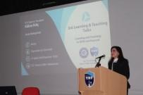 ÖĞRETİM ÜYESİ - Ege Üniversitesinde 'Dil Atölyesi'