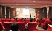 ERCIYES - Erciyes Teknopark'ta Kişisel Verilerin Korunması Ve Bilgi Güvenliği Eğitimi Düzenlendi