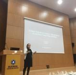 DEPREM - ETÜ'de 'Depreme Dayanıklı Yapı Tasarımı İlkelerinin İrdelenmesi' Semineri Düzenlendi