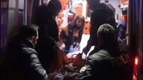 İSTİKLAL - Evine Gelen Arkadaşını Pompalı Tüfekle Göğsünden Vurdu