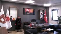 YAKALAMA KARARI - Gaziosmanpaşa Adliyesi Ek Hizmet Birimi, İstanbul Havalimanı'nda Faaliyete Başladı
