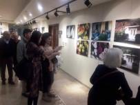 MILLETVEKILI - Gül Saraçoğlu'ndan İlk Fotoğraf Sergisi