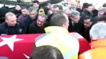 JANDARMA KOMUTANI - GÜNCELLEME - Almanya'daki Irkçı Terör Saldırısı Kurbanı Gültekin'in Cenazesi Memleketi Ağrı'da Defnedildi
