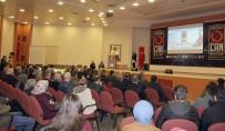 İÇIŞLERI BAKANLıĞı - 'Hedef Açıklaması Yolda Sıfır Can Kaybı' Projesinin Tanıtım Toplantısı Yapıldı