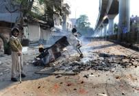DONALD TRUMP - Hindistan'da Vatandaşlık Yasası Protestosu Açıklaması 7 Ölü