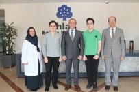 AVRUPA - İhlas Koleji Öğrencileri, EYP Portekiz'de Türkiye'yi Temsil Edecek