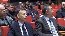 KÜRESEL EKONOMİ - İhracat Genel Müdürü Ağar Açıklaması 'İhracatımızı Artırma Noktasında Yeni Faaliyetler Yapmalıyız'
