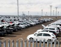 YEREL YÖNETİM - İkinci el araç satışları bu yıl rekor kıracak!