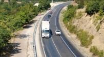 KIRMIZI IŞIK - Isparta'da Drone Ve MOBESE Denetimi