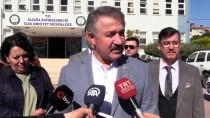 YAKALAMA KARARI - İzmir Merkezli 12 İlde Göçmen Kaçakçılığı Operasyonu Açıklaması 55 Gözaltı