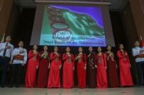 HALK OYUNLARI - Karabük Üniversitesinde 'Türkmenistan Günü'