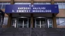 TERÖR ÖRGÜTÜ - Kayseri'de DEAŞ Operasyonunda 3 Kardeş Yakalandı