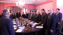 AZERBAYCAN - Kırgızistan'da Hocalı Katliamı'nın Kurbanları Anıldı