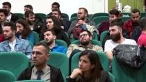 KUZEY KIBRIS - KKTC'de 'TABİP Bilim Diplomasisi Konuşmaları' Etkinliği