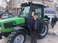 YAKIT TÜKETİMİ - Kur Artışı, Traktör Satışlarını Etkilemiyor