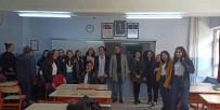MEHMETÇIK - Mehmetçik'ten Öğrencilere Duygulandıran Mektup
