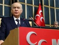 ÇIĞ DÜŞMESİ - MHP lideri Devlet Bahçeli TBMM Grup Toplantısı'nda önemli açıklamalarda bulundu