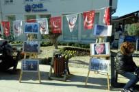 SAADET PARTİSİ - Mudanya Saadet'ten Erbakan Sergisi