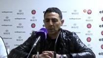KARAGÜMRÜK - Mustafa Özer Açıklaması 'Şanssız Gol Yedik'