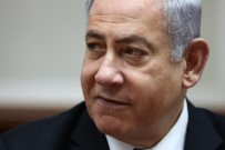 BAŞSAĞLIĞI MESAJI - Netanyahu'dan Mübarek İçin Taziye Mesajı