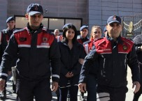 ESKİŞEHİR - Nişanlısını 'Sürpriz' Deyip Gözlerini Kapatarak Öldürmüş