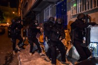 TERÖR ÖRGÜTÜ - (Özel) İstanbul'da DEAŞ'ın Sözde 'Emir' Yapısına Operasyon Açıklaması 13 Gözaltı