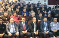 İÇIŞLERI BAKANLıĞı - Polis Bilgi Ve İstihbarat Ağına 'Özel Güvenlik'i De Dahil Etti