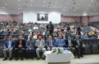 HATIRA FOTOĞRAFI - Selçuk'ta 'Seyyahlardan Ve Selçuklu Matbahından Rehberlere Sesleniş' Konferansı