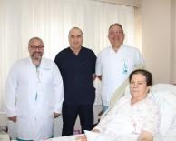 ÖĞRETİM ÜYESİ - Şifayı Kütahya Evliya Çelebi Eğitim Ve Araştırma Hastanesi'nde Buldu