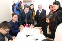 İL MİLLİ EĞİTİM MÜDÜRÜ - Sivas'ın Kültürel Değerleri Öğrencilere Anlatıldı
