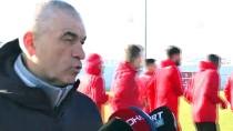 CANLI YAYIN - Sivasspor Teknik Direktörü Rıza Çalımbay'dan Şampiyonluk Değerlendirmesi Açıklaması