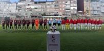 KARAGÜMRÜK - TFF 1. Lig Açıklaması Fatih Karagümrük Açıklaması 2 - Eskişehirspor Açıklaması 0