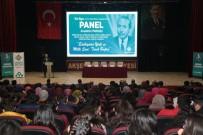 HATIRA FOTOĞRAFI - Yazar Tarık Buğra Akşehir'de Anıldı