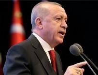 İNTERNET SİTESİ - Cumhurbaşkanı Erdoğan'a Soner Yalçın sorusu
