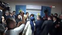 MERAL AKŞENER - İYİ Parti Genel Başkanı Akşener'den Partisindeki İstifalara İlişkin Değerlendirme Açıklaması