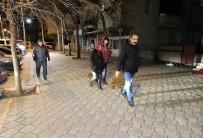 DEPREM - Malatya'da Deprem