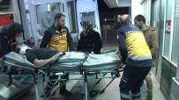 DEPREM - Malatya'daki Deprem Elazığ'da Kuvvetli Hissedildi