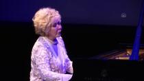 MILLIYETÇILIK - 'Muhabbetli Konserler'in İlk Konuğu İlber Ortaylı Ve Gülsin Onay Oldu