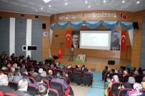 SAADET PARTİSİ - Necmettin Erbakan Kayseri'de Anıldı