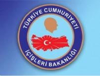 İÇIŞLERI BAKANLıĞı - PKK'da çözülme süreci devam ediyor!