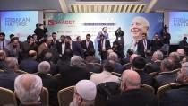 SAADET PARTİSİ - Saadet Partisi Genel Başkanı Karamollaoğlu Açıklaması 'Biz Adaleti Tesis Etmek Mecburiyetindeyiz'